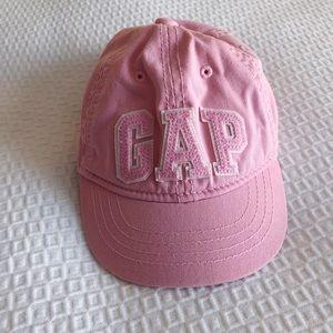 Gap girls hat